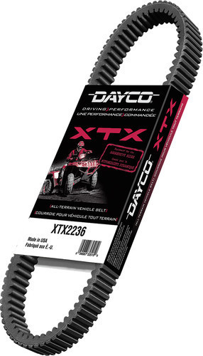 DAYCO Belt  Bruin, KingQuad, Grizzly, Teryx, Brute Force