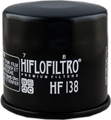 HIFLO OIL FILTER HF138