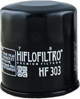 HIFLO OIL FILTER HF303