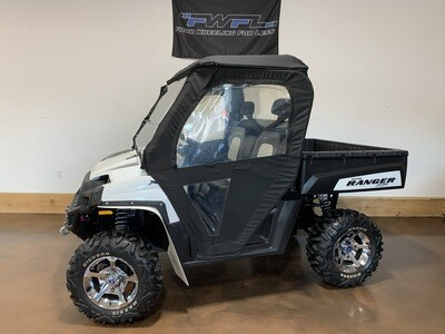 Pending - 2010 Polaris Ranger XP 800 EFI - Great Condition!