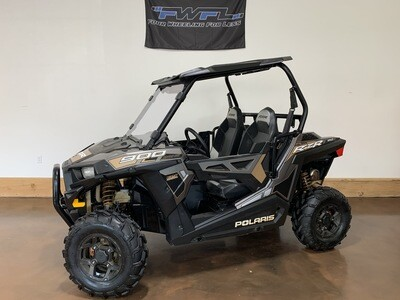 2018 Polaris RZR 900 EPS - As low as $204/Month!