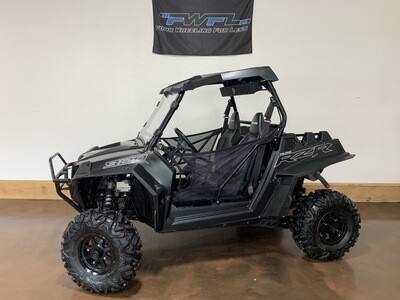 Pending - 2014 Polaris RZR XP 900 EPS - As low as 185/Month!