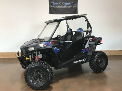 2017 Polaris RZR S 1000 EPS - As low as $247/Month!
