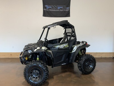 2017 Polaris Ace 900 XC - As low as $161/Month!