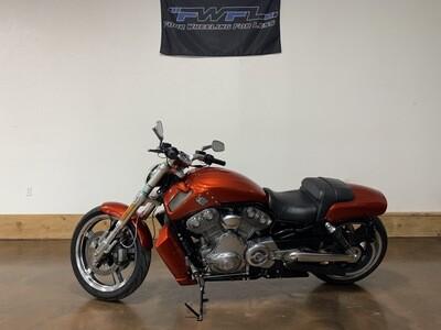2013 Harley Davidson V-Rod Muscle VRSCF - Low Miles!