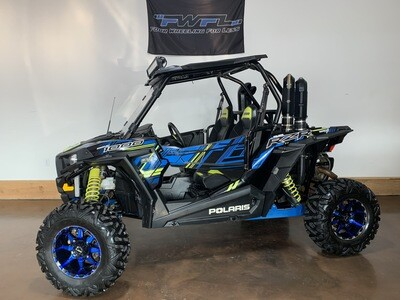 Pending - 2017 Polaris RZR XP 1000 Ride Command Edition - As low as $289/Month!
