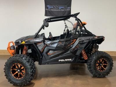 Pending - 2019 Polaris RZR XP 1000 EPS - High Lifter Edition