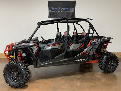 Pending - 2018 Polaris RZR XP 4 1000 Ride Command - 5 Year Warranty Included!