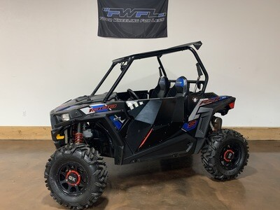 2017 Polaris RZR S 1000 EPS - As low as $245/Month!