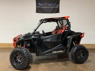 2017 Polaris RZR S 900 EPS - As low as $278/Month!