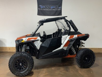 2019 Polaris RZR XP Turbo EPS - Great Condition!
