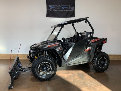 Pending - 2016 Polaris RZR 900 XC - As low as $267/Month!