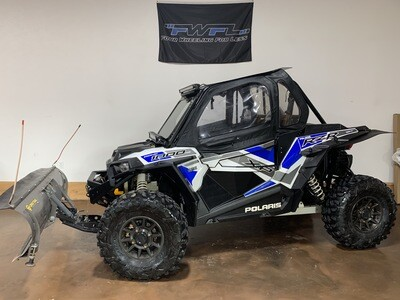 Pending - 2017 Polaris RZR XP 1000 EPS - Heat!