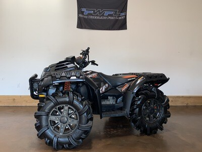 2018 Polaris Sportsman XP 1000 High Lifter - Great Condition!