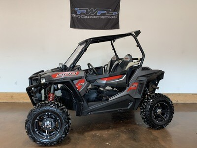 2015 Polaris RZR S 900 EPS - As low as $228/Month