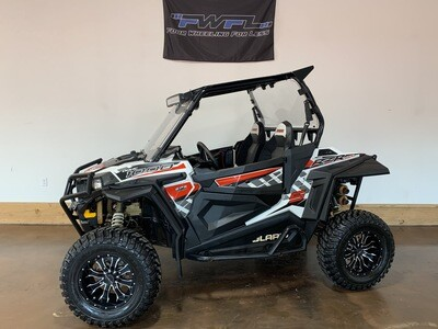 Pending - 2016 Polaris RZR S 1000 EPS - As low as $276/Month!