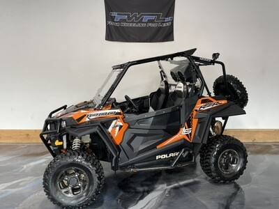 2017 Polaris RZR S 1000 EPS - As low as $297/Month!