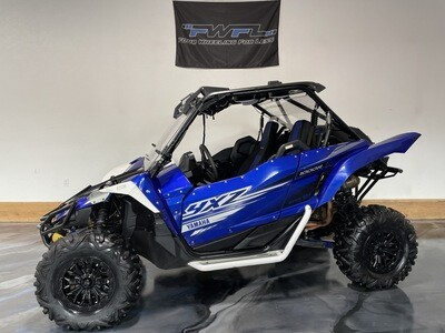 2019 Yamaha YXZ 1000R EPS SE - As low as $303/Month!
