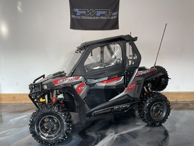 2015 Polaris RZR S 900 EPS - As low as $233/Month!
