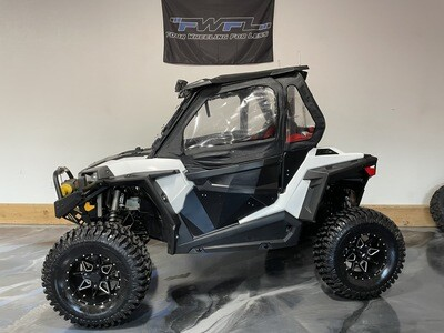 2015 Polaris RZR S 900 EPS - As low as $249/Month!