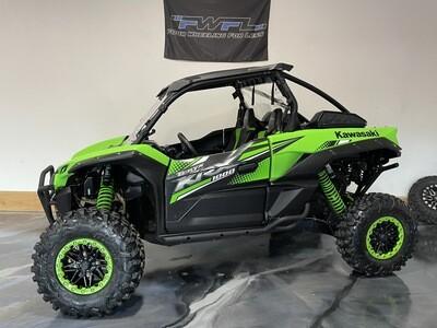 2020 Kawasaki Teryx KRX 1000 - Great Condition!