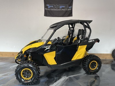 Pending - 2014 Can-Am Maverick 1000R XXC DPS - As low as $253/Month!
