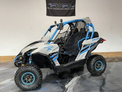 2016 Can-Am Maverick 1000R XXC DPS - As low as 278/Month!