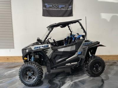 2020 Polaris RZR Trail S 900 Premium - Great Condition!
