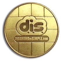 DIS coin