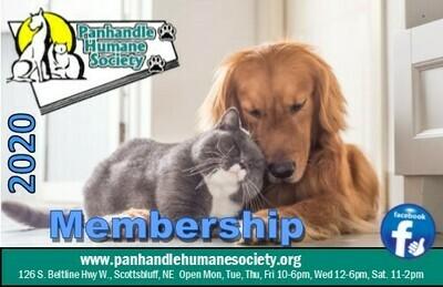 PHS Annual Membership