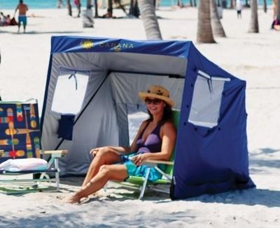 Shelter, Cabana