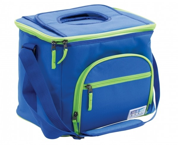 Cooler, Insulated Bag Holds 32 Cans