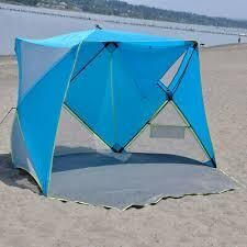 Shelter, Spacious Pop up
