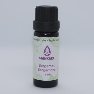 Bergamot 11 ml Bio (Citrus aurantium ssp bergamia)