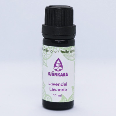 Lavendel, echte 11 ml Bio (Lavandula Augustifolia)