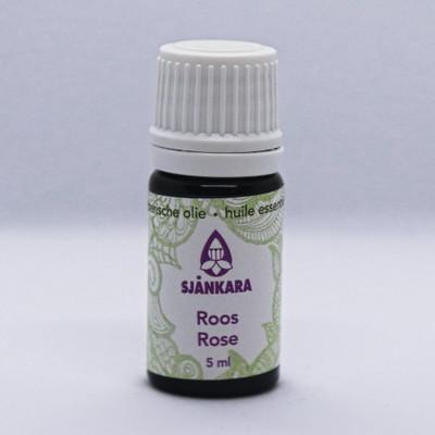 Roos 5 ml Conv ( Rosa Damascena )