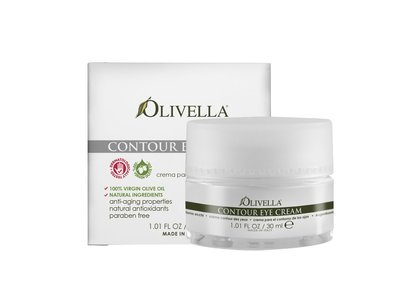 Olivella Oogcontour crème  30 ml