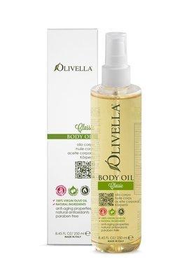 Olivella Klassieke Lichaamsolie 250 ml