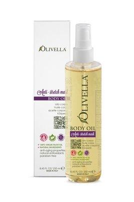 Olivella Anti-Striemen Lichaamsolie 250 ml
