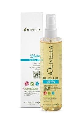 Olivella Verfrissende Lichaamsolie 250 ml