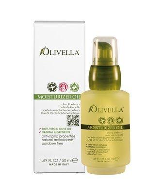 Olivella Hydrateerolie 50 ml