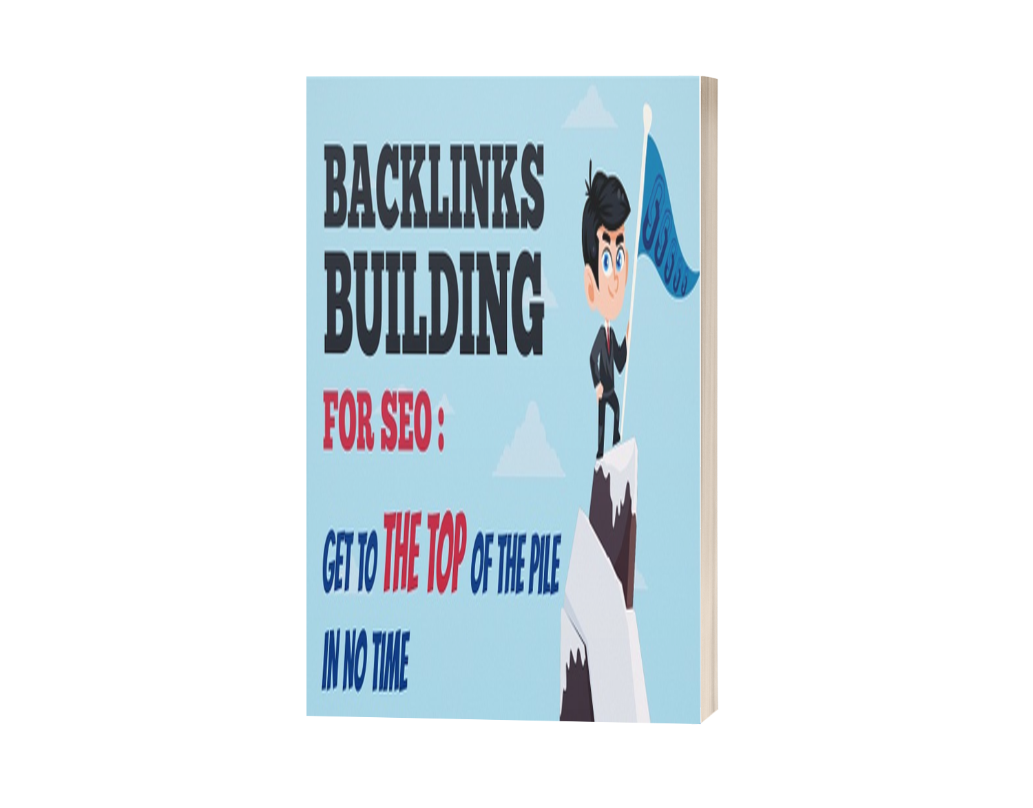 Backlinks Building for SEO