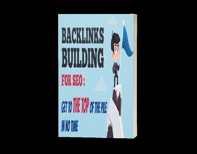 Backlinks Building for SEO