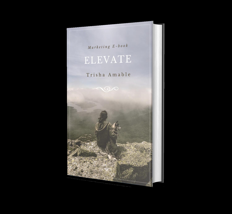Marketing E-book - Elevate to higher realm