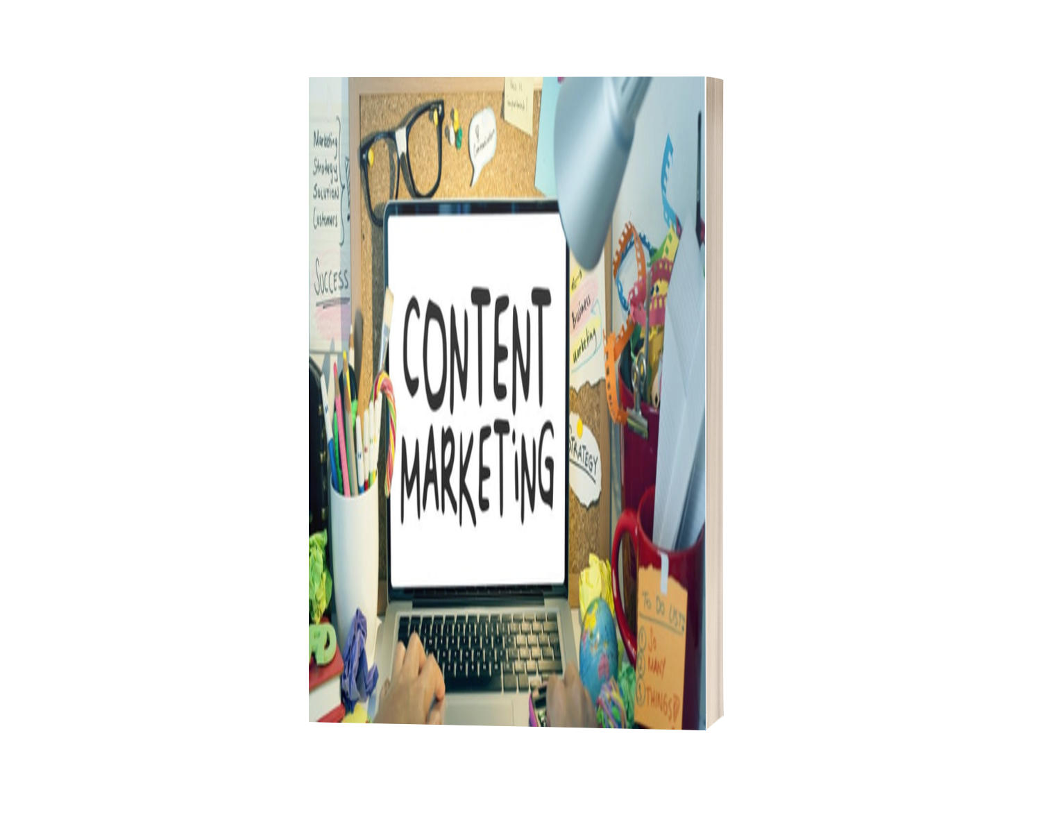 How to write attractive content