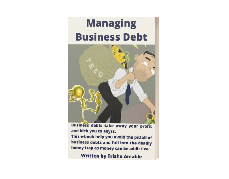 Managing Business Debt