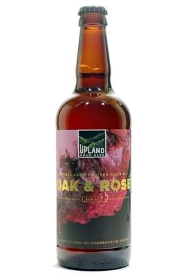Oak & Rosé