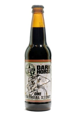 One Oatmeal Stout