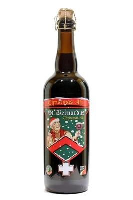 St. Bernardus Christmas Ale 75cl