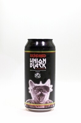 Union Black Jamaican stout